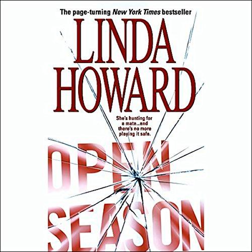 Open Season by Linda Howard Review