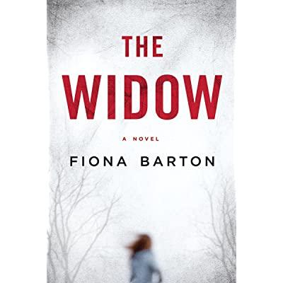The Widow – A Book like Woman in the Window